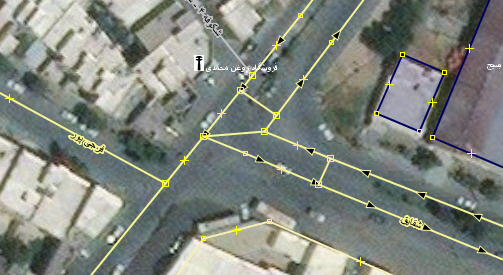 My Mapping