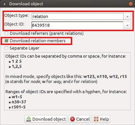 download relation