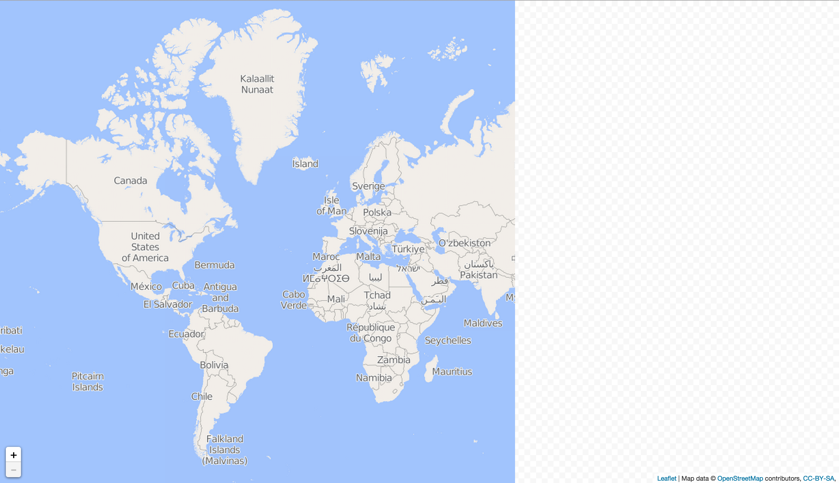 How to fit world map in full screen osm help alt text gumiabroncs Images